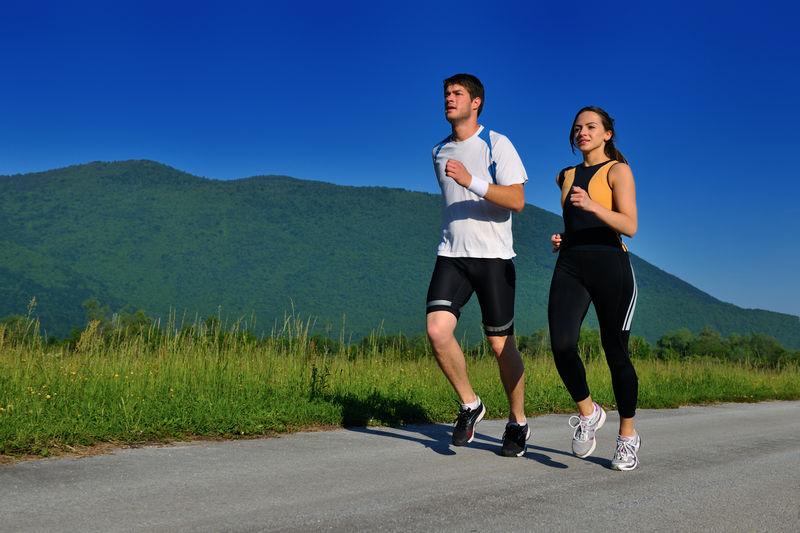 Čuvajte svoje zglobove, trčite pravilno