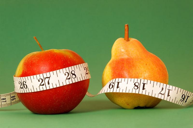 Dijeta prema obliku tijela