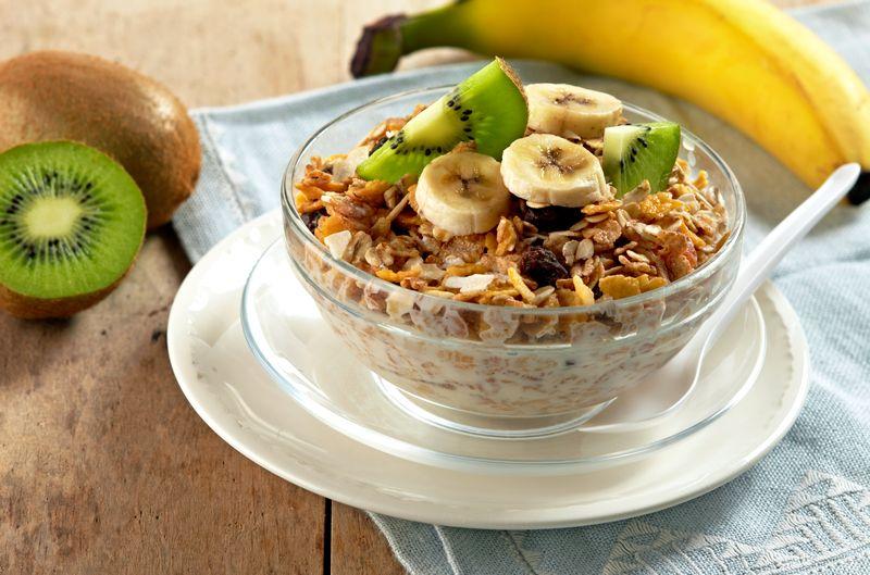 Zdravom ishranom ostvarite zdravo tijelo