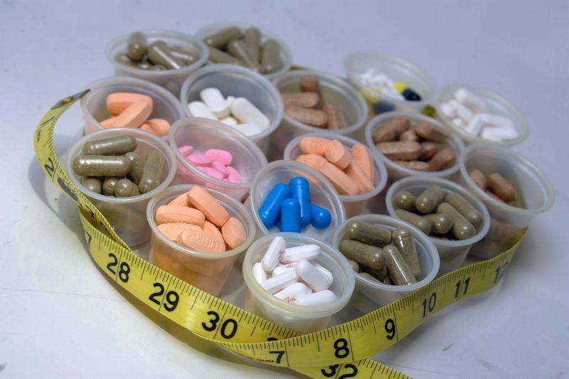 Istopite suvišne kilograme uz pomoć tableta