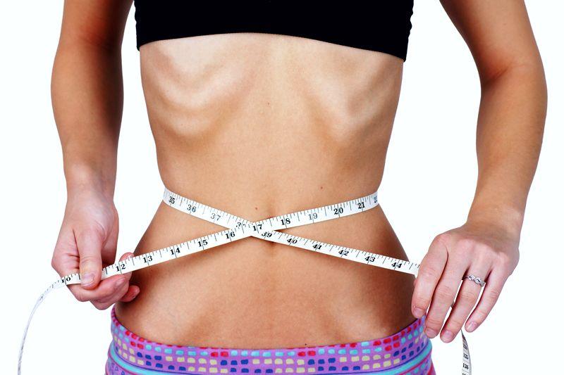 Znaci anoreksije