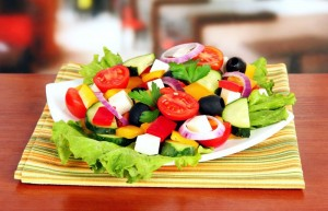 Mršavite sa zdravom hranom